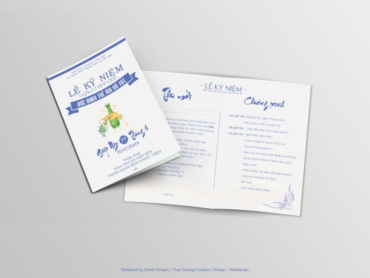 Praying-Invitation