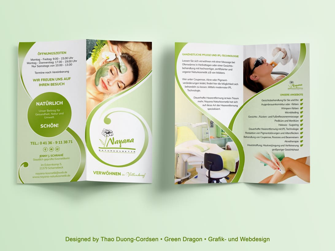 Camp-Brochure